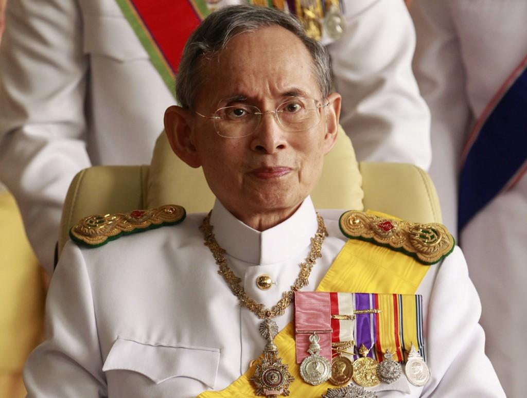 Bhumibol-Adulyadej-King-of-Thailand