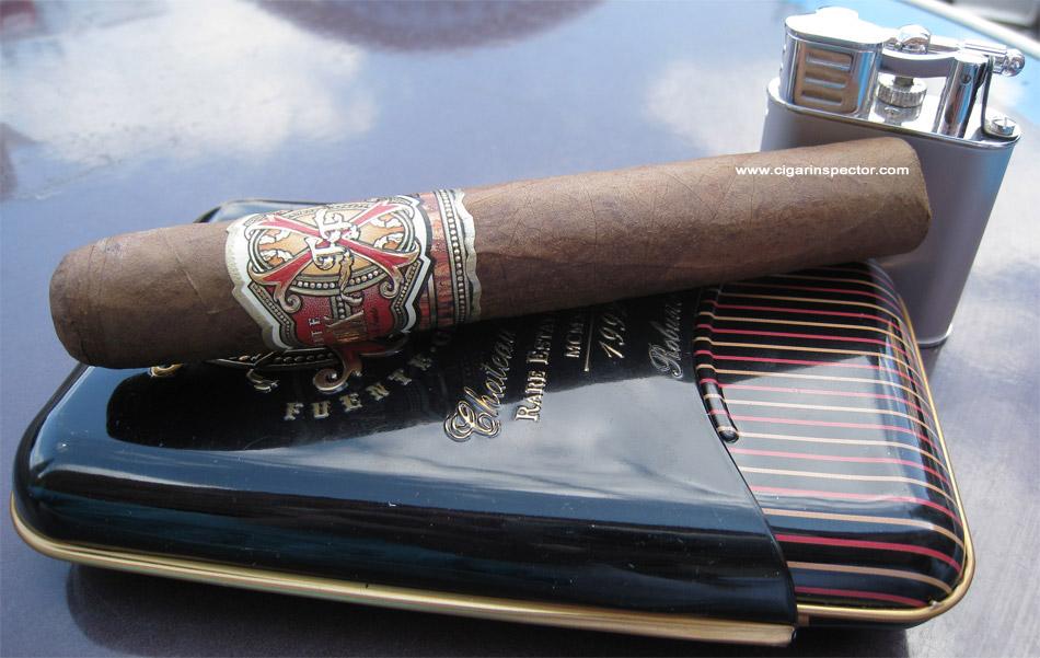 Fuente-Don-Arturo-AnniverXario-Cigar