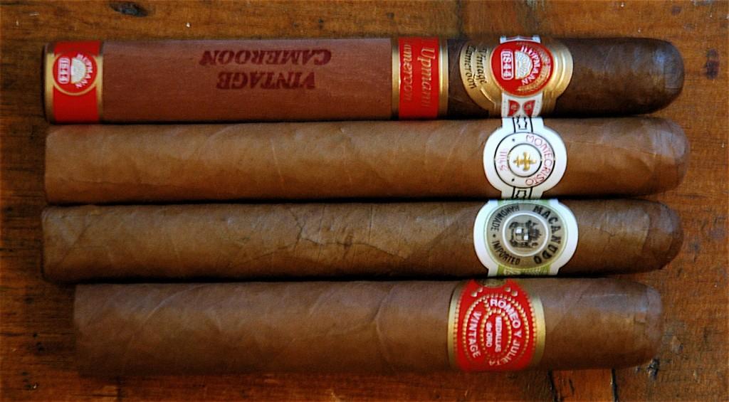 King-of-Denmark-Cigar