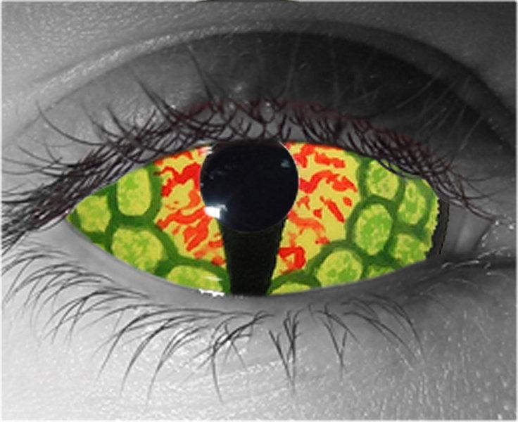 Dragon-Eye-Contact-Lens