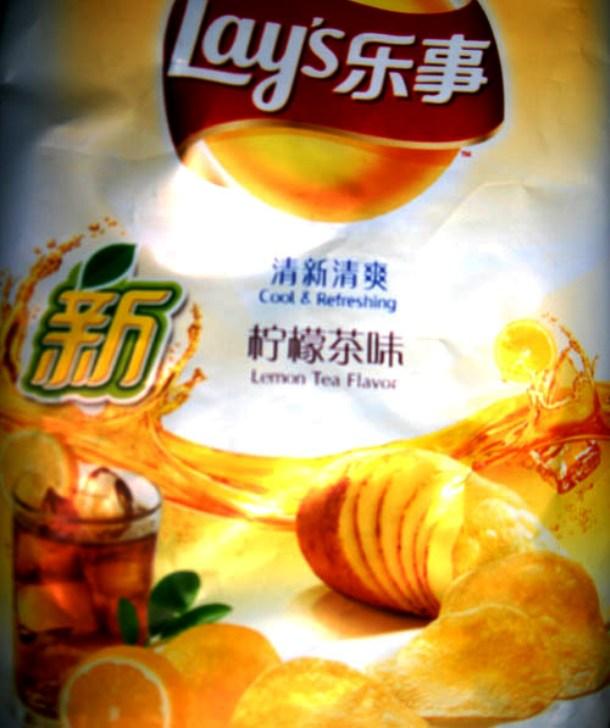 lemon-tea-potato-chips