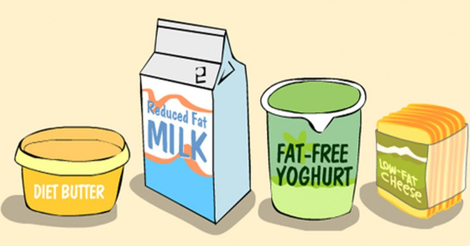 Fat-free-foods