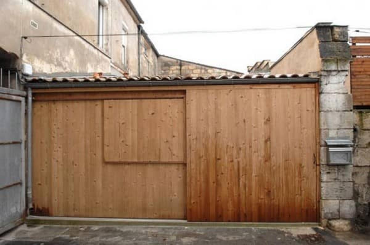 Trasformare Un Garage In Abitazione credete che sia solo un semplice garage, ma aspettate di